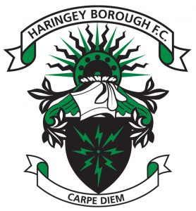 Haringey Borough Under 18s (Men)