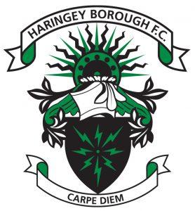 Haringey Borough Men's Development Team