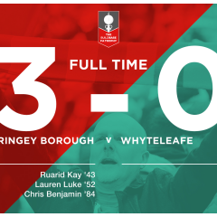 Bring On Next Round of FA Trophy!