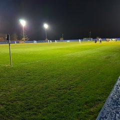 Brentwood Town 2 – Haringey Borough 0