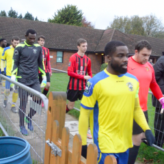 Sittingbourne Replay – FA Trophy Second Qualifying Round