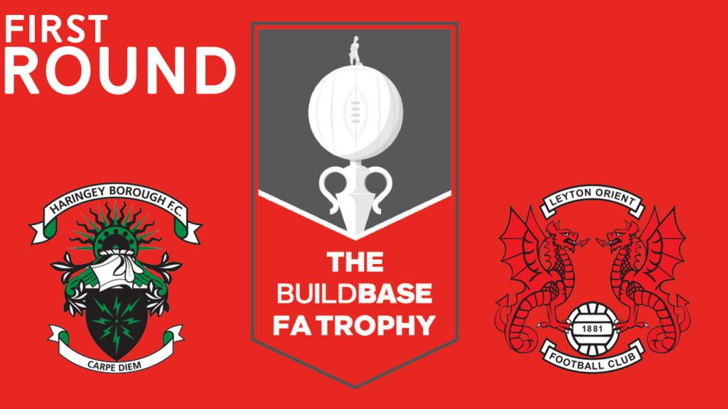 Buildbase FA Trophy dream draw for Boro!