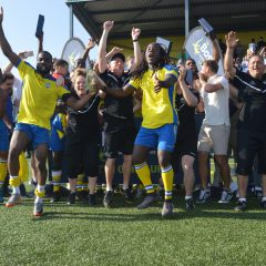 WE HAVE BEEN PROMOTED TO BOSTIK PREMIER!