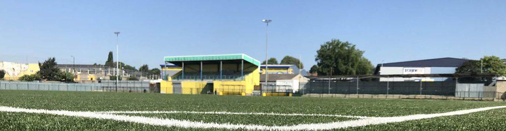 Haringey Borough FC- Statement