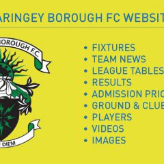 New official website up and running for 2018/19 season