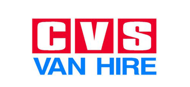 CVS VAN HIRE