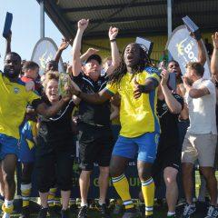 Boro v Aldershot Town FC Tuesday 25 August 2020 19.45 ko