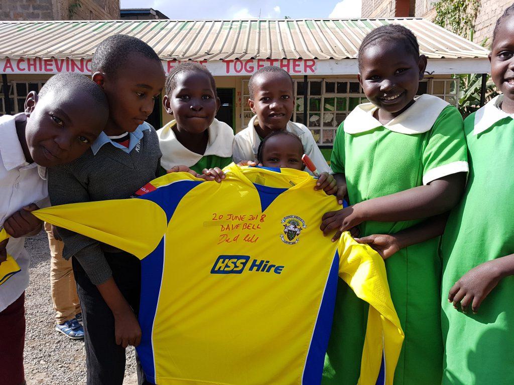 Haringey Borough FC Football in The Community (HBFITC)