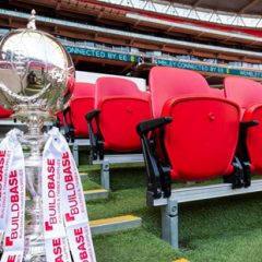 Boro to face Oxford City in 4th Round of the Buildbase FA Trophy 16 January 2021  3 pm