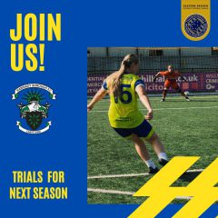 SIGN UP FOR TRIALS